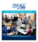 Des Moines Business Resources (DBR) - DMACC 50th Anniversary by DBR
