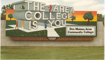 The Area College Is You