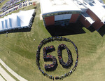 50th Anniversary Celebration - Faculty/Staff