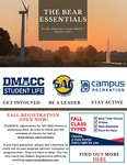 The Bear Essentials, Edition 16 by DMACC Student Life