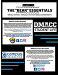 The Bear Essentials, Special Edition by DMACC Student Life