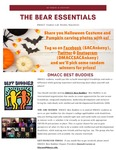 The Bear Essentials, Edition 25 by DMACC Student Life