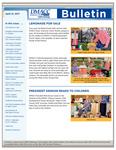 Bulletin by DMACC Marketing