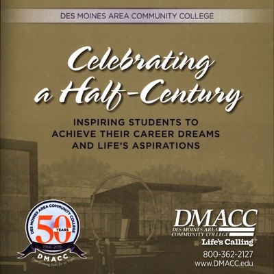 DMACC's 50th Anniversary