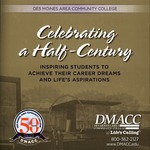 DMACC's 50th Anniversary by DMACC