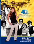 Catalog 2006-07 by DMACC