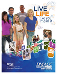 Catalog 2011-12 by DMACC