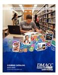 Catalog 2012-13 by DMACC