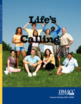 Catalog 2007-08 by DMACC