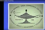 Lamp of Learning Video - 1966 through 1995