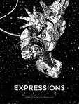 Expressions 2014 by Laura Runyan, Benjamin T. Rittgers, Norah Mandil, Tony Guerra, Kevin Cook, Michael Rutledge, Ann Voight, and Brianna M. Brawley