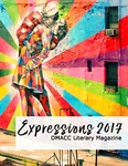 Expressions 2017 by Khiana Jackson, Claire Kinder, J. Kay Timmins, Rebecca Barrett, Meghan Wilmes, Rylie Christianson, James Clemons, and Jordan Hanson