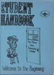 Student Handbook 1970-71 by DMACC