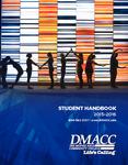 Student Handbook 2015-16 by DMACC