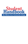 Student Hanbook 2003-04 by DMACC