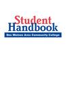 Student Hanbook 2003-04