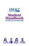 Student Handbook 2004-05