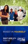 Student Handbook 2009-10 by DMACC
