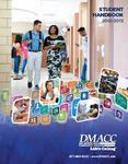 Student Handbook 2012-13 by DMACC