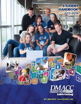 Student Handbook 2013-14 by DMACC