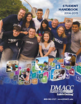 Student Handbook 2014-15 by DMACC