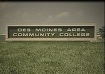 Des Moines Area Consortium for Higher Education by Phil Langerman