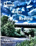 Skunk River Review 2010-11 by Troy Bishop, Zachary Gardner, Sondra Householder, Roger Vasey, Zachary Morgan, Mikhail Ilyenko, Laura Lawler, Savannah Wood, Shawn Armstrong, Kennedy LaVille, Kevin Cramp, Lara Vogel, Sharry Hayes, Leslie McMullin, Ross McInteer, Angel Corbin, Joseph Brinkman, and Tony Guerra