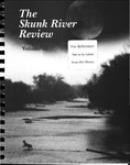 Skunk River Review Fall 2003, vol 15 by Tammy Andrada, Zeng Choua Lee, Carl Kohler, Noumoua Lynaolu, Megan Northhouse, Holly Hansen, Robert A. Parsons, Viraliy Pidlisnyak, Joanna Smith, Logan Smith, Charlene Summers, Keri Thompson, Stacie Hartley, Matthew Kunert, Mihneta Lisinovic, Jenna Monthei, Adam Pirillo, Vivian Schwab, and Tammy Wilson