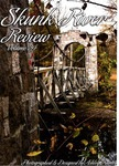 Skunk River Review 2012, vol 24 by Megan Algreen, Megan Ferguson, Karen Owen, Elliott James Frey, Jacob Lynch, Gary Meyer, Coy McCarl, Tim Gates, Garfield M. Collier, Leticia Williams, Zachary McCarthy, Jessica Fees, Joshua Stevens, Sarah Lauer, Katie Taylor, Crystal Korth, Scott Pueschel, Kyle DuPass, Michael Hanrahan, Dan Kainz, Amber Haupert, Tiffany Berner, and Erin Doran