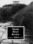Skunk River Review Fall 1996, Vol 8