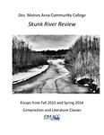 Skunk River Review, Fall 2013 and Spring 2014